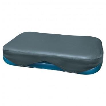 Telo di copertura rettangolare per piscine gonfiabili intex - Poltrone gonfiabili per piscina ...