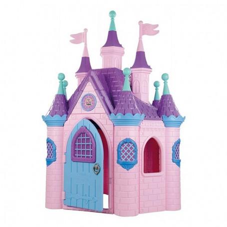 Castello delle Principesse, Super Casetta da gioco - Feber