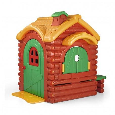 Woodland Cottage, casetta da gioco - Feber