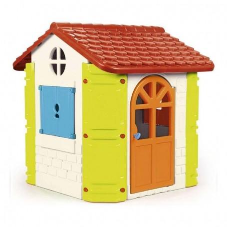 House Famosa, Casetta da Gioco - Feber