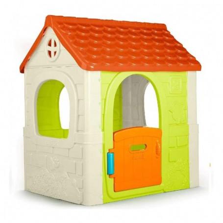 Fantasy House, Casetta da gioco - Feber