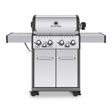 Barbecue Baron S 490 - Broil King