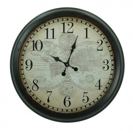 Orologio con Planisferi D.70 cm