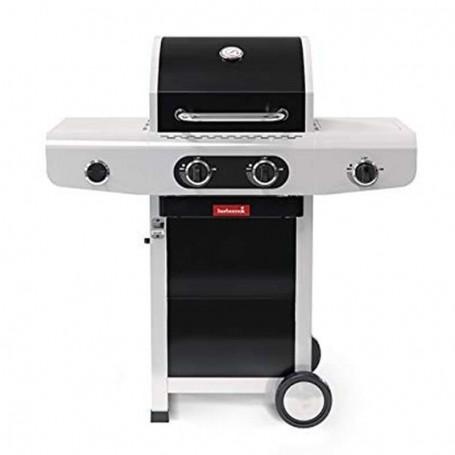 Barbecue Siesta 210 Black Edition - Barbecook