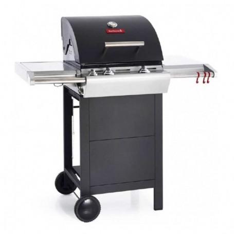 Barbecue a Gas Impuls 3.0 Black - Barbecook