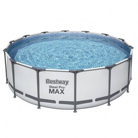 Piscina Steel Pro Max 427x122 cm - Bestway 5612X