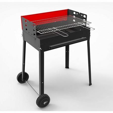Barbecue Comunità a Carbone - Ferraboli