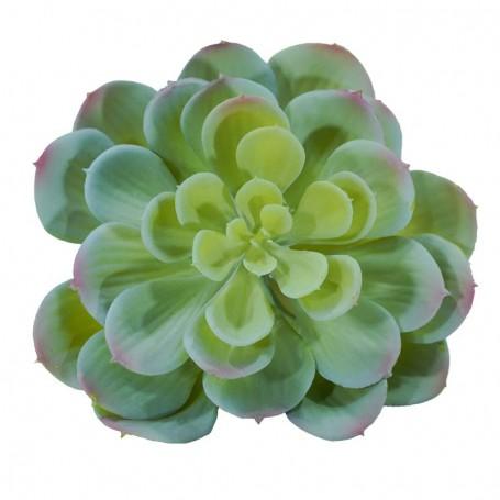 Fiore di Pianta Grassa H.17 cm