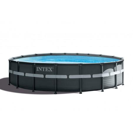 Piscina Ultra XTR 549x132 cm con filtro a sabbia - Intex
