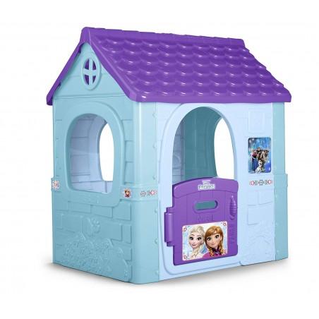 House Frozen, casetta da gioco - Feber