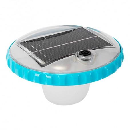 Luce solare galleggiante - Intex