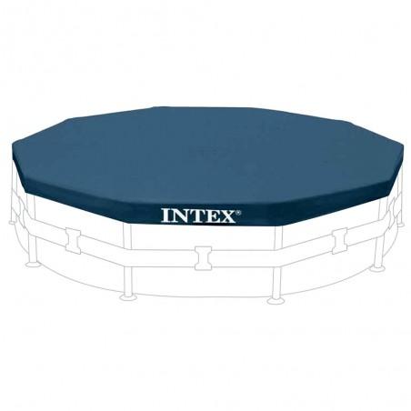 Telo di copertura per piscine d.457 cm - Intex