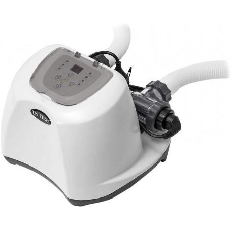 Clorinatore, Ecosterilizzatore Salino per Piscine fino a 52 m3 - Intex 26670