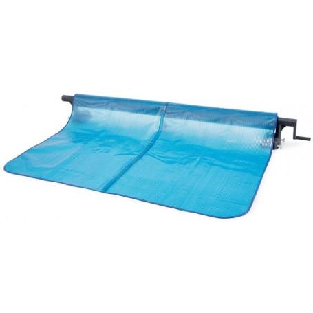 Rullo per telo termico (274 / 488 cm) - Intex